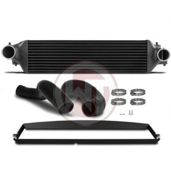 Wagner Comp. Intercooler...