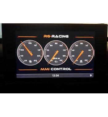 MMI Control Audi A6/S6/RS6...