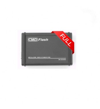CMD Flash Slave Full