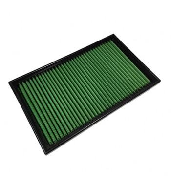 Green Filter VAG 2.0 ab...