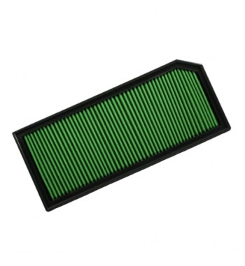 Green Filter Audi S3 8P