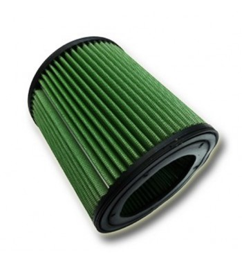Green Filter Audi...