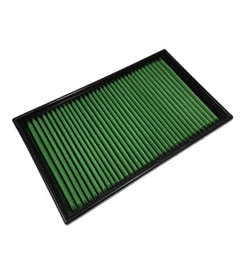 Green Filter Audi RS3 8P