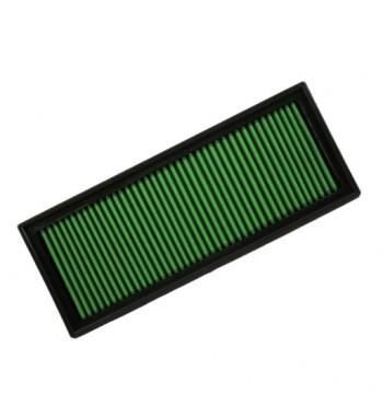 Green Filter Audi RS3 8V
