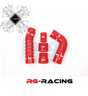 Silicone Boost Hoses Kit...