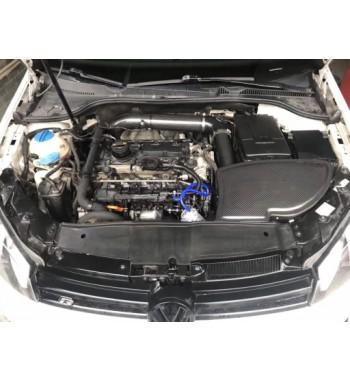 Carbon Airbox Golf 6R /...