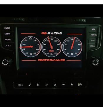 RG-Control VAG