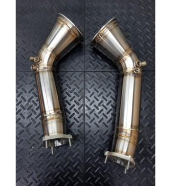 Audi RS6/RS7 C8 Downpipe