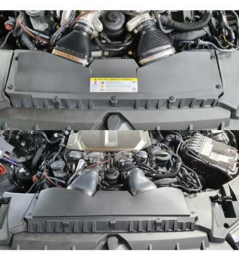 Audi Rs6 C8 Air Intake Kit