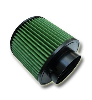 Green Filter Audi A6 4F 3.0TDI