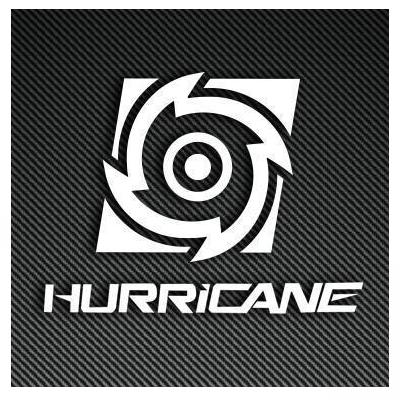 Hurricane Exhaust